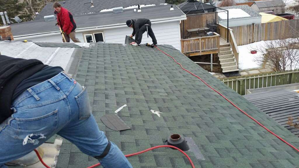 Rubber Roofing | 4 Weather Insulation & Roofing